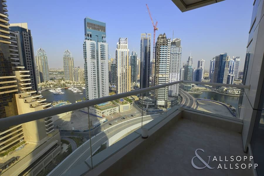 1 Bed | Furnished | Great Views | Balcony