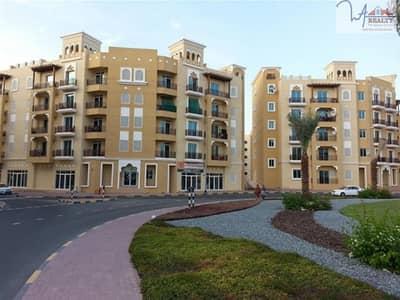 شقة 1 غرفة نوم للايجار في المدينة العالمية، دبي - HOT DEAL!! One bedroom With Balcony  in Emirates Cluster @31k