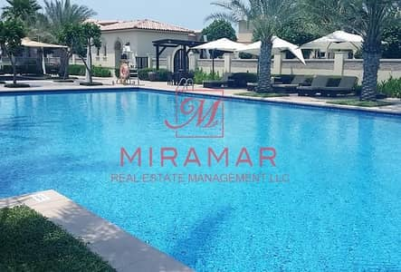 3 Bedroom Townhouse for Rent in Saadiyat Island, Abu Dhabi - LUXURY HOUSE FOR FAST RENT HOT PRICE !!