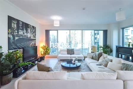 2 Bedroom Apartment for Sale in Dubai Marina, Dubai - Marina View | 01 Type | Exclusive | Call Rennie