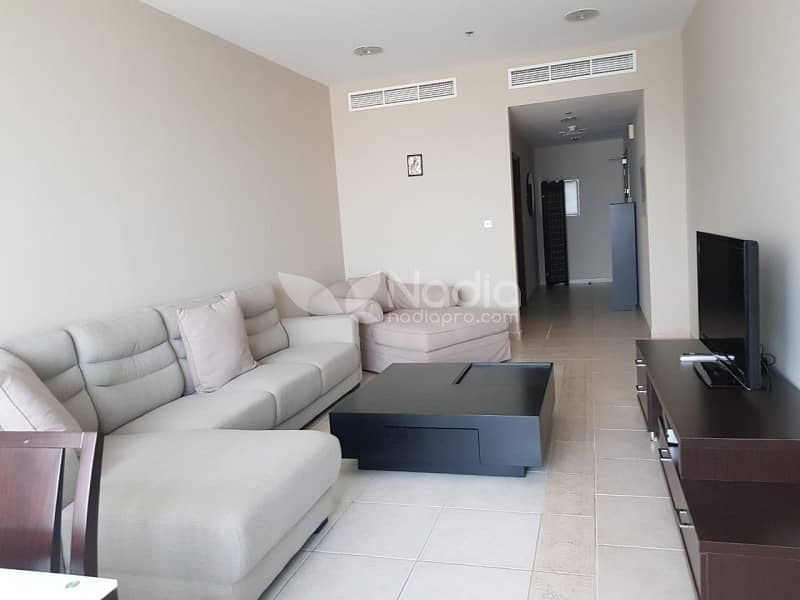 2BR | Fully Furnished |Elite Residence |Dubai Marina