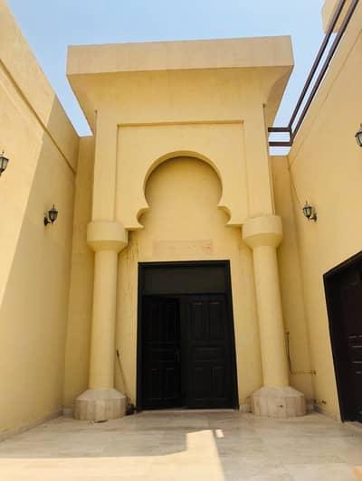 فیلا 3 غرفة نوم للايجار في مدينة شخبوط (مدينة خليفة B)، أبوظبي - فیلا في مدينة شخبوط (مدينة خليفة B) 3 غرف 110000 درهم - 4202889