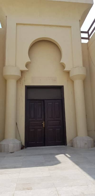 فیلا 3 غرفة نوم للايجار في مدينة شخبوط (مدينة خليفة B)، أبوظبي - فیلا في مدينة شخبوط (مدينة خليفة B) 3 غرف 110000 درهم - 4202896