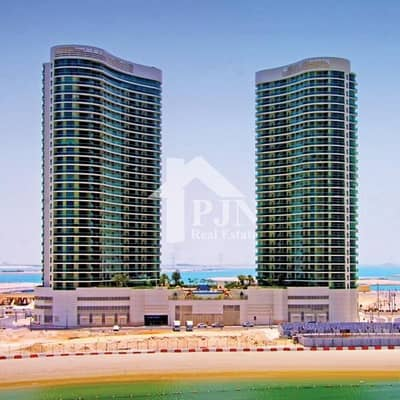 1 Bedroom Flat for Rent in Al Reem Island, Abu Dhabi - 1 BR with Maid for rent Ready to move in