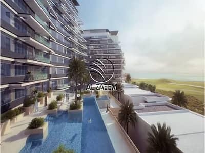 شقة في مايان 1 مايان جزيرة ياس 3 غرف 3043650 درهم - 4202918