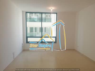 شقة 1 غرفة نوم للايجار في شارع حمدان، أبوظبي - شقة في شارع حمدان 1 غرف 55000 درهم - 4203010