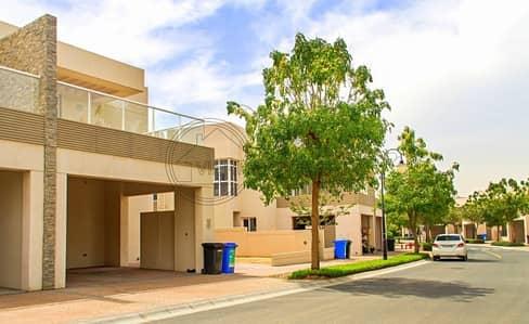 4 Bedroom Villa for Rent in Dubai Silicon Oasis, Dubai - SUMMER OFFER | TWIN VILLA | 4BR+STUDY+MAID|FREE MAINTENANCE