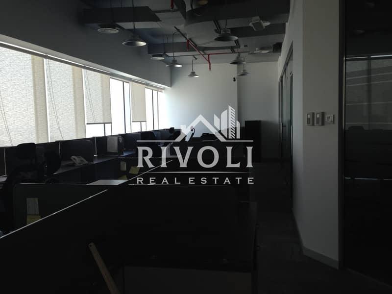 Office in Burlington Tower, Business Bay for Rent | Bayut com
