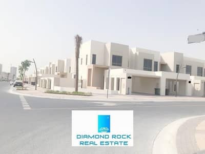 3 Bedroom Townhouse for Sale in Town Square, Dubai - Type 6  | Beautiful & Spacious 3BR Unit
