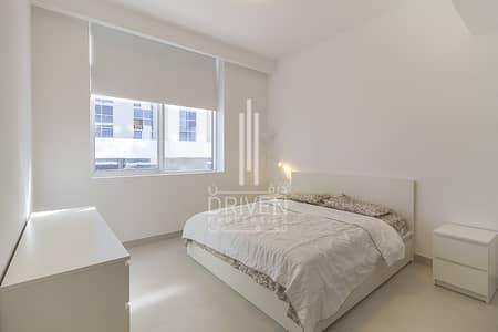 فلیٹ 1 غرفة نوم للايجار في الخليج التجاري، دبي - Fully Furnished