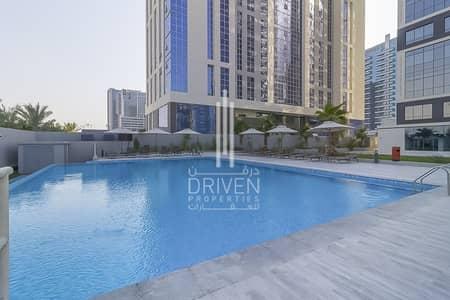 شقة 1 غرفة نوم للايجار في الخليج التجاري، دبي - No Commission|Canal Views|Well Maintained