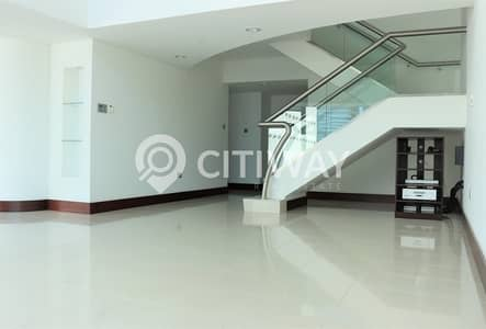Luxurious and spacious duplex hotel apartment in SZR