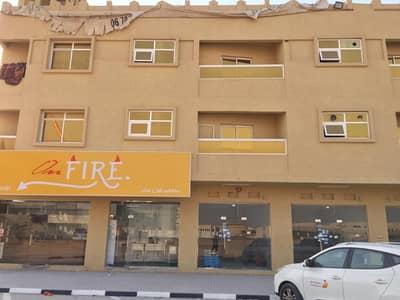 Shop for Rent in Al Mowaihat, Ajman - Brand new shops available for rent in Mowaihat Ajman