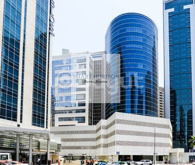 Office for Rent in Dubai Internet City, Dubai - Rent Affordable Fully Furnished 200 Sq. Ft. Office in Dubai