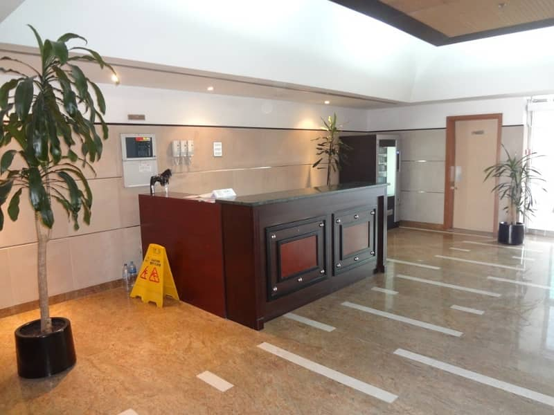 2 Furnished and Ready to Move Offices for Rent in Al Barsha Dubai