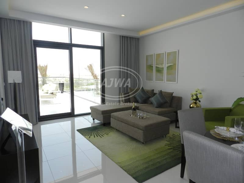 2 Last Unit Left In Celestia Fully Furnished 2 BR Apartment