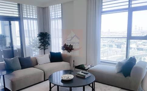 شقة 3 غرفة نوم للايجار في وسط مدينة دبي، دبي - Ready to Move in   Brand New    Boulevard View