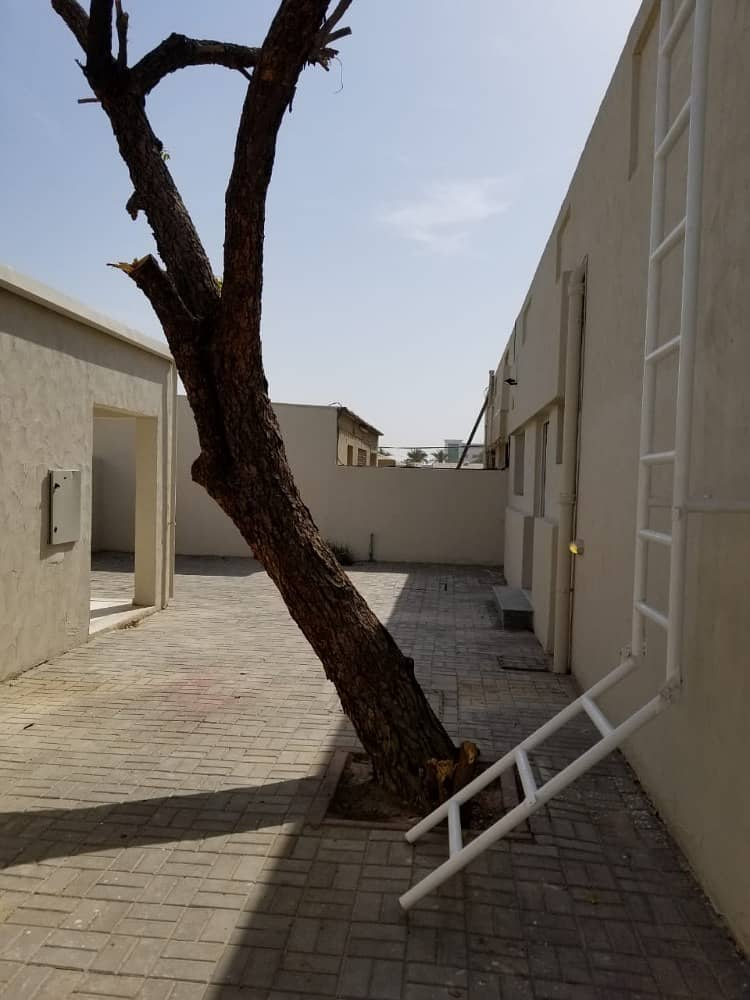 NEW 3 BHK VILLA WITH SEPARATE SERVANT BLOCK FAMILY SHEARING ALLOWED!120 K/ Negotiable price.