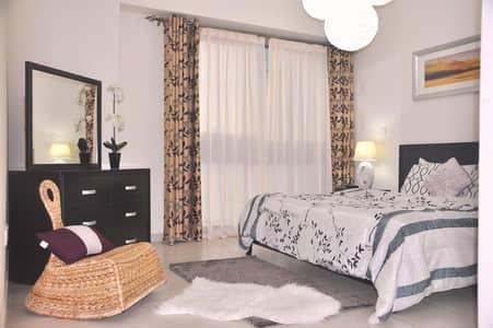 فلیٹ 1 غرفة نوم للبيع في الخليج التجاري، دبي - شقة في برج J الأبراج الإدارية الخليج التجاري 1 غرف 990000 درهم - 4203525