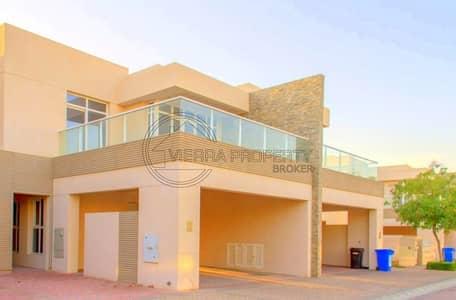 3 Bedroom Villa for Rent in Dubai Silicon Oasis, Dubai - SUMMER OFFER!!! | FREE MAINTENANCE | TOWNHOUSE