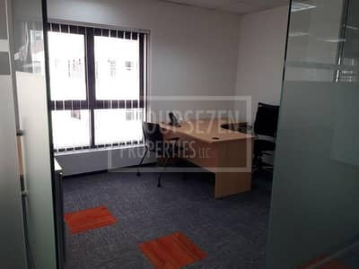 Office for Rent in Bur Dubai, Dubai - Office Unit for rent in Dubai HealthCare City