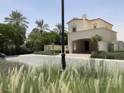 3 Bedroom Villa for Sale in Arabian Ranches 2, Dubai - Single row | Brand new | End unit 3 beds