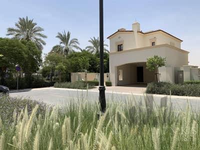 فیلا 3 غرفة نوم للبيع في المرابع العربية 2، دبي - Single row | Brand new | End unit 3 beds