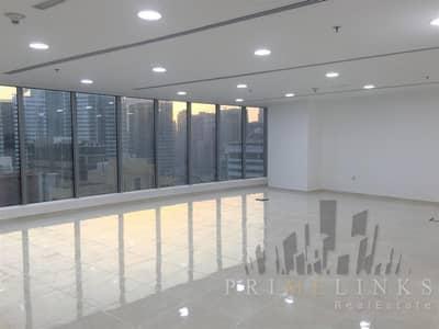 مکتب  للايجار في برشا هايتس (تيكوم)، دبي - Fitted Office For Rent  on Hessa Street