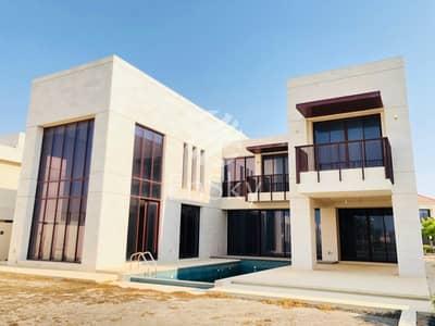 6 Bedroom Villa for Sale in Saadiyat Island, Abu Dhabi - Hot Deal- Type 4