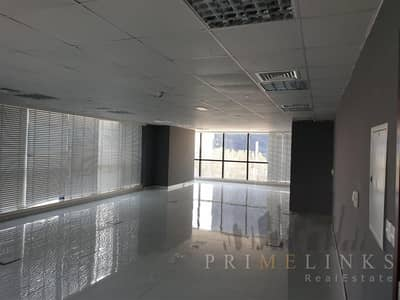 Office for Rent in Jumeirah Lake Towers (JLT), Dubai - Fitted office Cooling included DMCC License