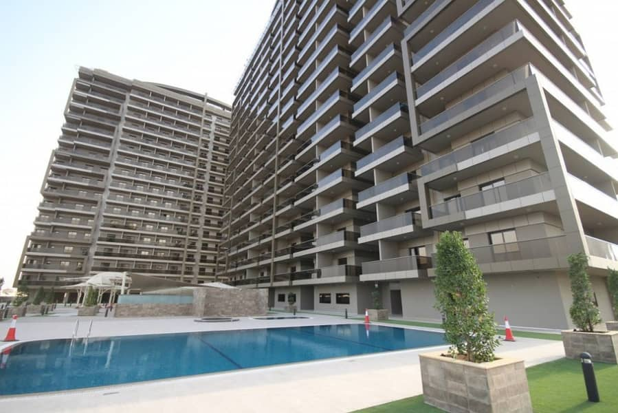 Investor Deal | Already Rented | Fully Furnished 2 BHK for SALE | Elite-10, Sports City