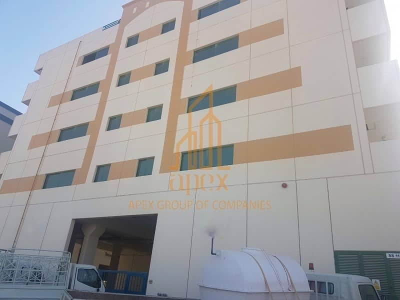 30-80 rooms for AED 2500 PP all inclusive Jebel Ali