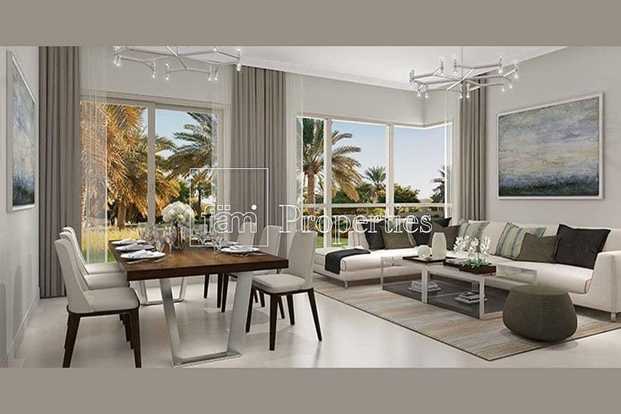 5BR Villa | Dubai Hills Estate Maple III