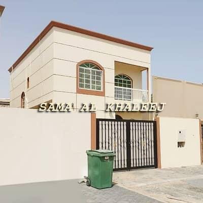 فیلا 6 غرفة نوم للبيع في المويهات، عجمان - فيلا للبيع في عجمان مع الكهرباء والماء والتكييف