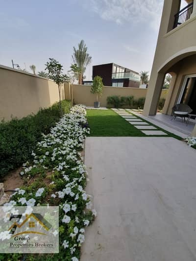 3 Bedroom Townhouse for Sale in Dubai Silicon Oasis, Dubai - No Commission 3BR Maids Townhouse with 6 years payment plan Opsite of Silicon Osis