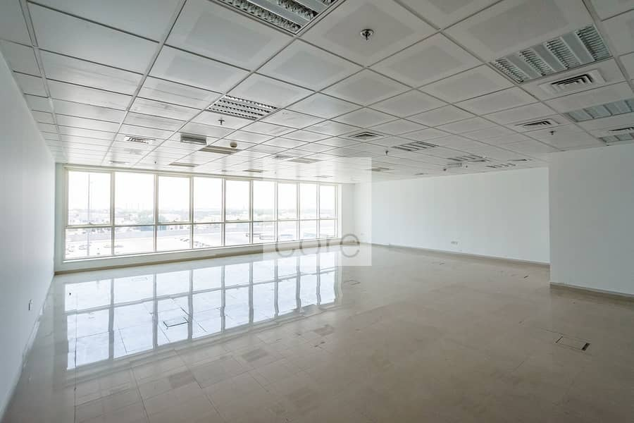 Vacant   Fitted Office Space   Low Floor