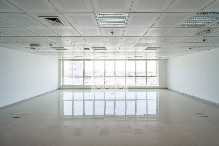 2 Vacant   Fitted Office Space   Low Floor