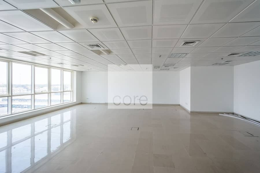 9 Vacant   Fitted Office Space   Low Floor