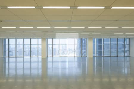 Fitted Office | Freezone | Low Floor