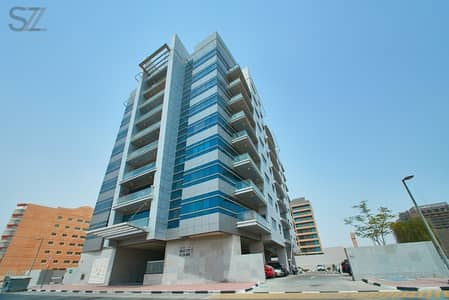 2 Bedroom Apartment for Rent in Dubai Silicon Oasis, Dubai - Bright and Sunny  2 BR with 1 month free