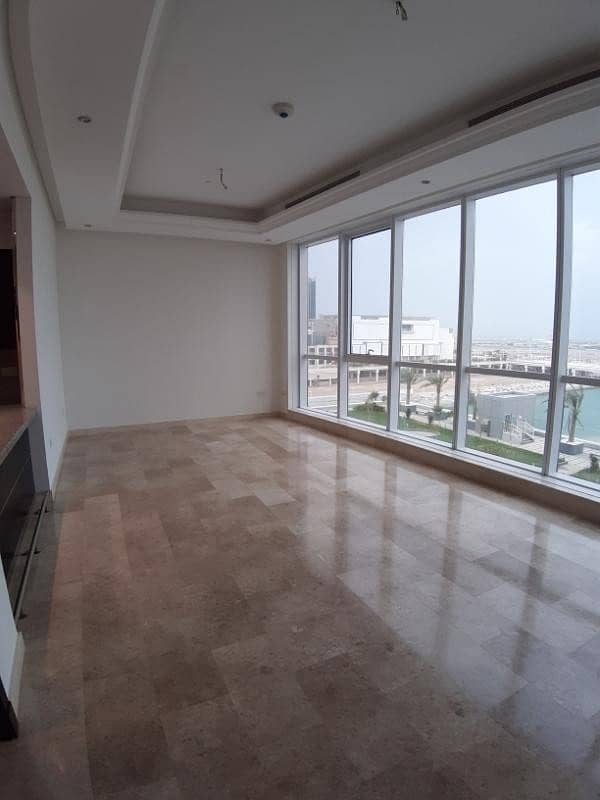 شقة في برج ليف طموح جزيرة الريم 1 غرف 75000 درهم - 4076519