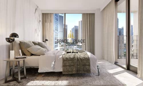 فلیٹ 2 غرفة نوم للبيع في ذا لاجونز، دبي - A home steps away from Creek Beach for only 1.2M AED!
