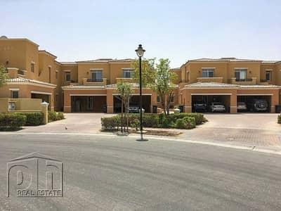 فیلا 2 غرفة نوم للبيع في المرابع العربية، دبي - Stunning Type C | Motivated Seller Call Now
