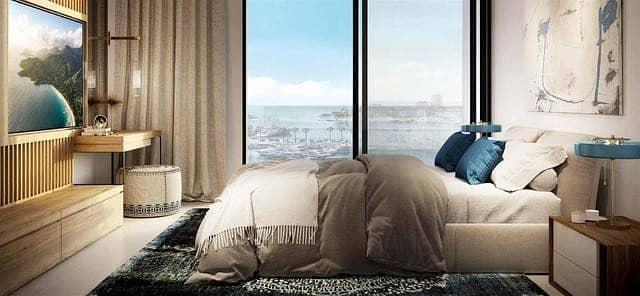 2 Bedroom Flat for Sale in Mina Rashid, Dubai - 1