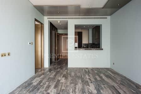 شقة 1 غرفة نوم للبيع في دبي مارينا، دبي - Damac Residence | Damac heights by FENDI