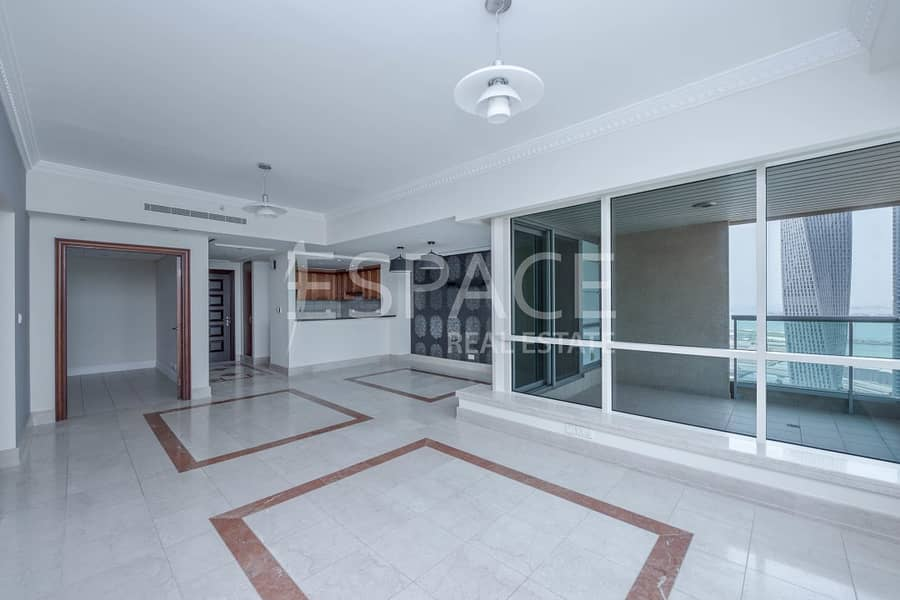 Great Facilities and Location | Direct Access to Marina Walk