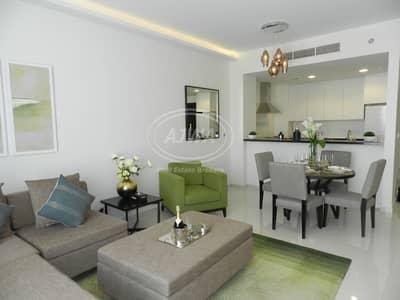 2 Bedroom Apartment for Sale in Dubai World Central, Dubai -  Pay 30% & Move in.