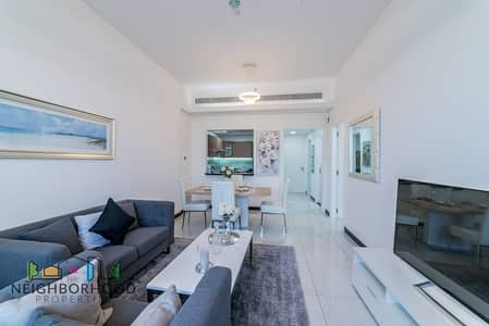 1 Bedroom Apartment for Sale in Jumeirah Village Circle (JVC), Dubai - 1 bed Ready to Move in Pay in 5 Years Good ROI