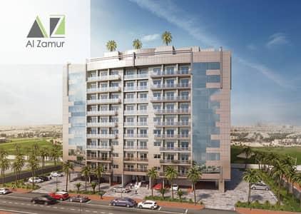 فلیٹ 1 غرفة نوم للبيع في مدينة دبي الرياضية، دبي - BULK DEAL