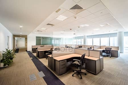 Office for Rent in DIFC, Dubai - Prime Location | Full Floor |  Vacant